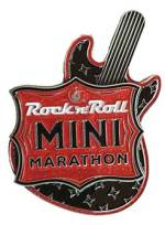 Rock 'n' Roll Mini Marathon 3.75M