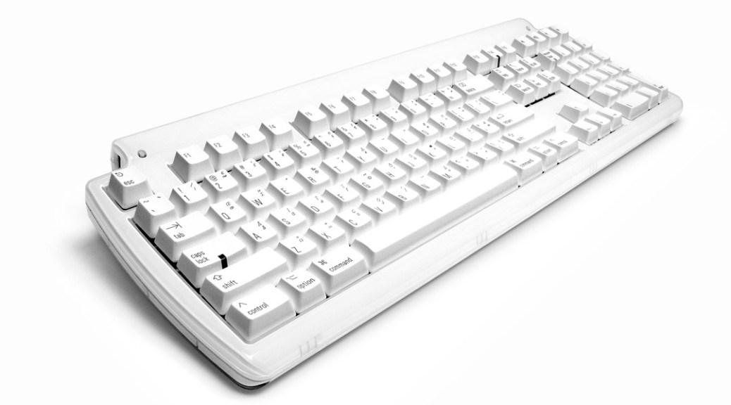 Matias Tactile Pro 4.0