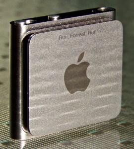 iPod Shuffle (4th Gen)