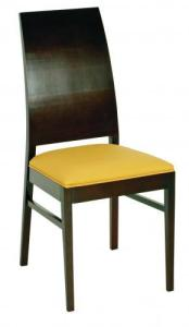 d. Scaune dining-room din lemn