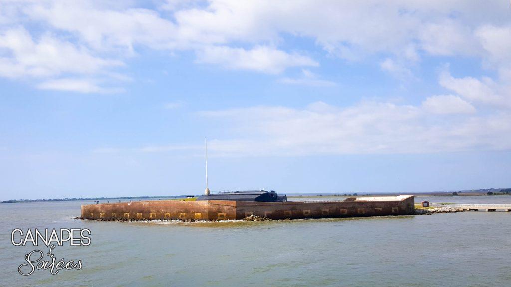 Charleston Fort Sumter