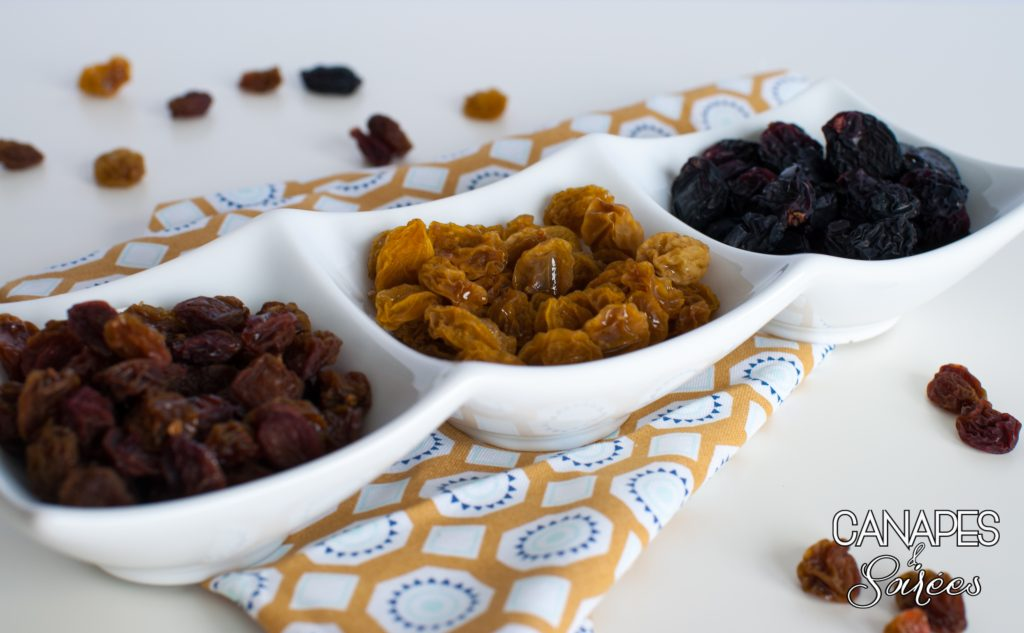 Homemade Raisins
