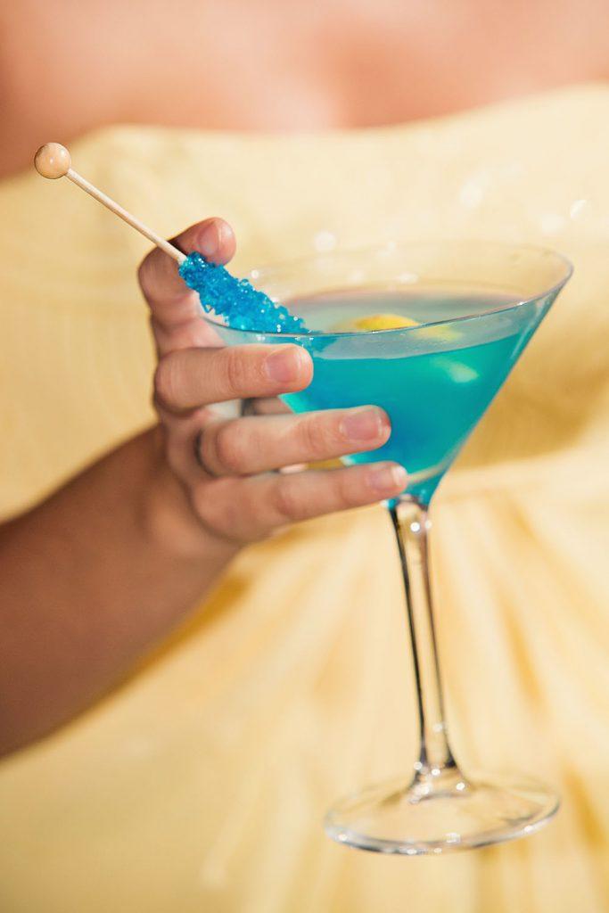 Wedding Signature Cocktail