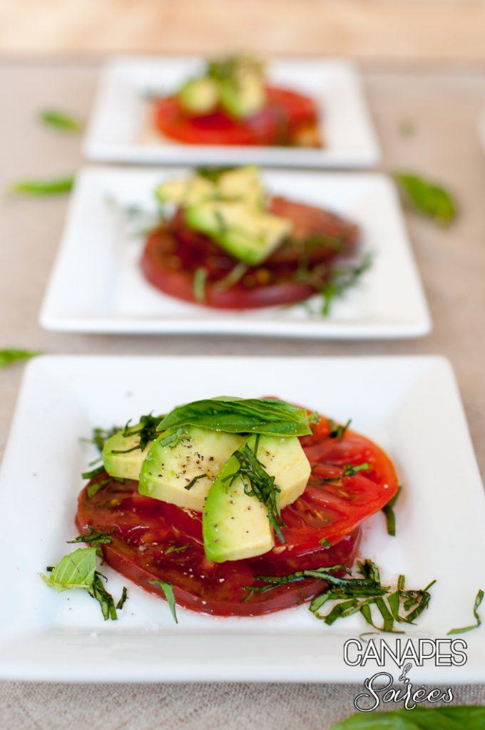 Heirloom Tomato Avocado Salad-4