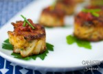 Mini Low Carb Chesapeake Crab Cakes