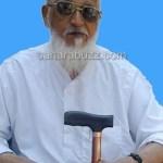ಡಾ. ಅಲಿ ಮಲ್ಪಾ ಸಾಹೇಬ,bkl