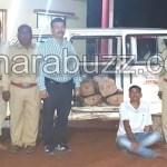 Sambrani forest crime