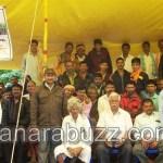 Kabbu belegara Dharni at 10th day