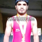 gold medal wins at DASARA sports mysore