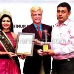 VRDM trust got national award 2018