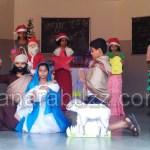 VVD school - cristmas celebration