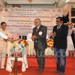 KLS engineering collage national level workshop inauguration