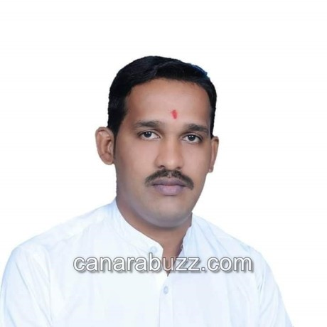Dadarali appointed,Dasharatha , co-convenor , BJP's social networking site
