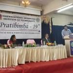 engineering collage - Pratibimba