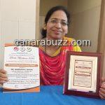 Dr. , Anuradha,adkaru poto2