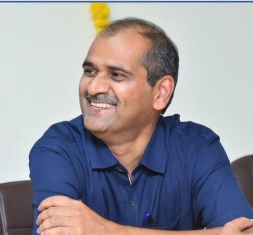 Dr. Shridhar NB
