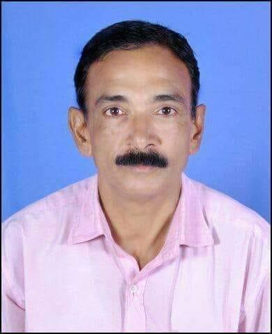 Krishnananda Bhat