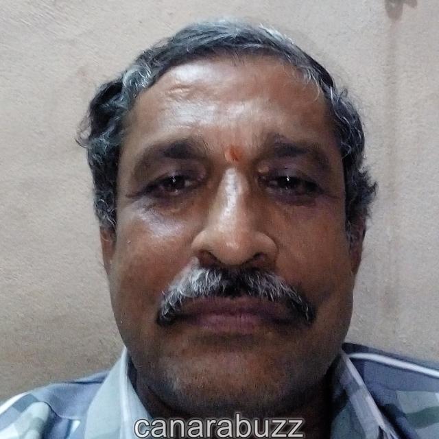Timmann Bhat