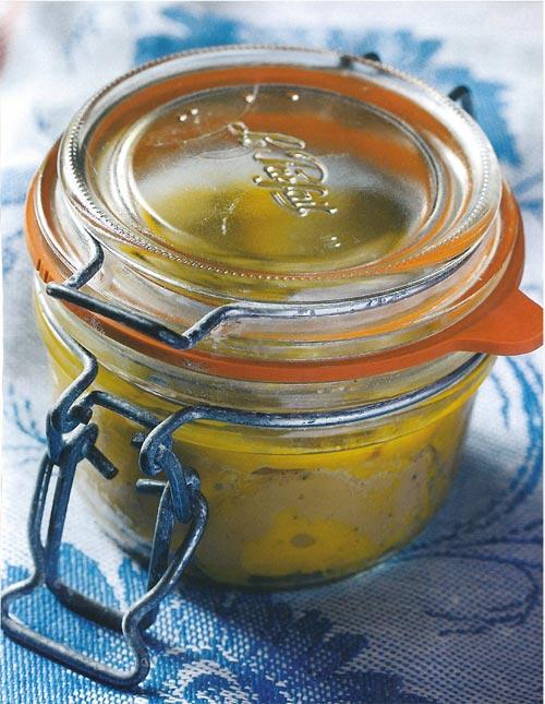Conserve De Foie Gras : conserve, Canard, Conserve, Fleur, Soulard