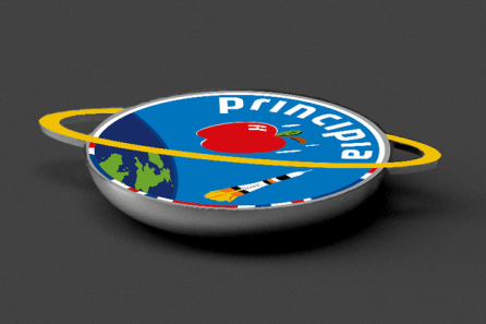 Principia Patch Case crop