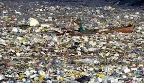 Las botellas de plástico producen residuos sólidos altamente contaminantes.