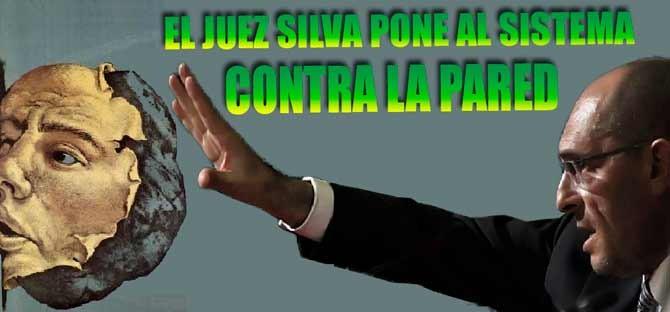 JUEZ JOSE SILVA: LA CORRUPCION EN ESPAÑA ESTA DENTRO DEL PODER JUDICIAL