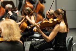 Un cuarteto de la Sinfónica de Tenerife llevará la música a cinco centros sociosanitarios del IASS