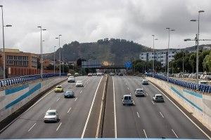 Canarias garantiza la gratuidad del uso de las carreteras de interés general del Archipiélago