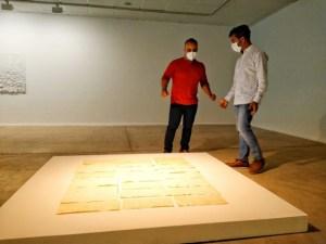 El Centro de Arte Juan Ismael acoge la exposición 'Murria' del artista tinerfeño Marco Alom