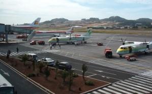 CESHA denuncia la mala gestión de AENA en Tenerife Norte