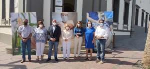 Fuerteventura rinde homenaje a las mujeres rurales con un vídeo con de 40 mujeres del sector primario