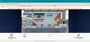 Fuerteventura, protagonista de la Feria Virtual Tourmundial