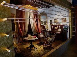 Museo de Historia y Antropología reabre con la exposición «Hilos de memoria», sobre las mujeres canarias a través de los textiles