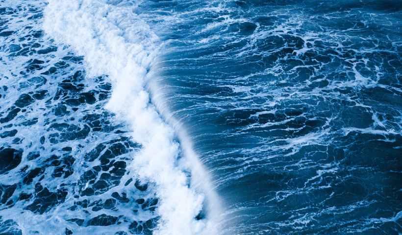 sea water wave ocean