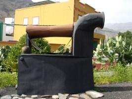 Plancha Gigante