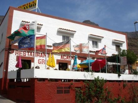 Restaurante Acaymo (2)