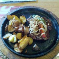 Applebees Signature Steak