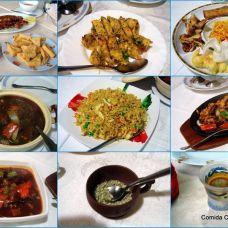 Buffet Chino - Maspalomas
