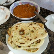 Butter Chicken - Pollo Mantequilla - Comida India