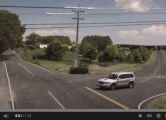 Seguridad Vial NZ