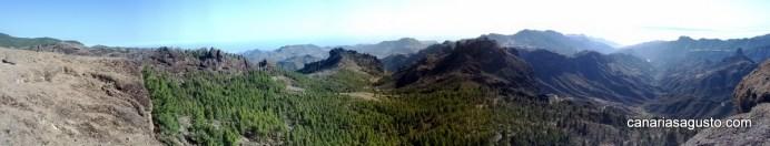 Pico de Las Nieves & Roque Nublo (18)
