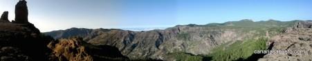 Pico de Las Nieves & Roque Nublo (20)