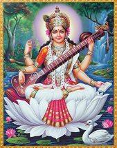Saraswati Hinduism