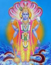 Vishnu Hinduism