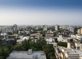 Santa Cruz - Mumbai - India