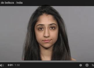 100 años de belleza - India