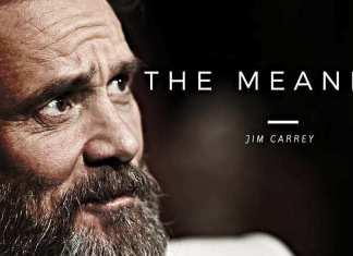 Jim Carey - El Sentido