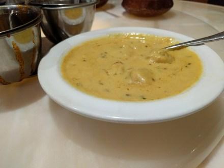 Roxys - New Age Tandoori - Restaurante Indio en Southall - Inglaterra (7)