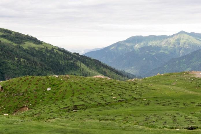Cordillera de Marhi