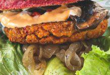 Hot & Spicy Burger Buena Vida Costa Adeje